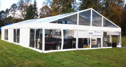 Renditelk party tent