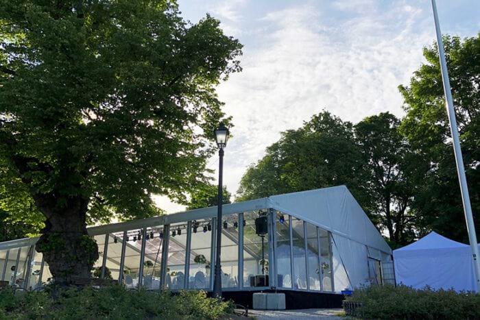 Suur peotelk - Extrahaus