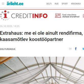 Delfi ärileht telgifirma artikkel